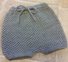 Små Banditter – Baby Shorts